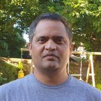 Ramesh Tripathy